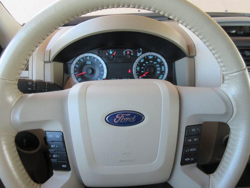 2010 Ford Escape 4WD XLT  Fultons Used Cars Inc  in , Colorado