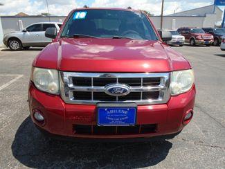2010 Ford Escape XLT  Abilene TX  Abilene Used Car Sales  in Abilene, TX
