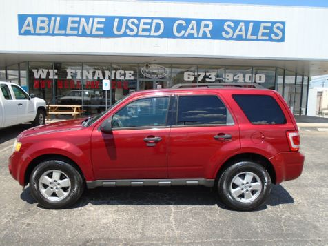 2010 Ford Escape XLT in Abilene, TX