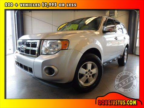 2010 Ford Escape XLS in Airport Motor Mile ( Metro Knoxville ), TN