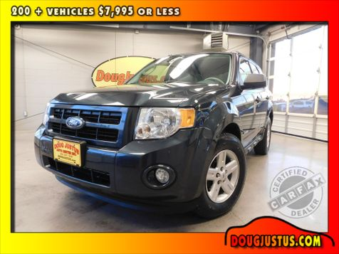 2010 Ford Escape Hybrid in Airport Motor Mile ( Metro Knoxville ), TN