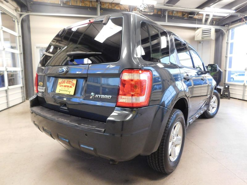 2010 Ford Escape Hybrid  city TN  Doug Justus Auto Center Inc  in Airport Motor Mile ( Metro Knoxville ), TN