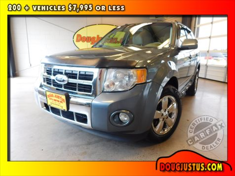 2010 Ford Escape Limited in Airport Motor Mile ( Metro Knoxville ), TN