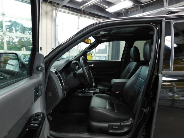 2010 Ford Escape Limited in Airport Motor Mile ( Metro Knoxville ), TN 37777
