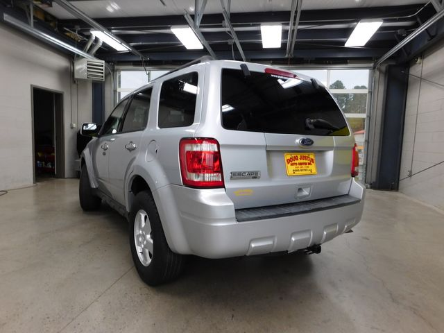 2010 Ford Escape XLT in Airport Motor Mile ( Metro Knoxville ), TN 37777