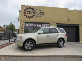 2010 Ford Escape Limited in Albuquerque, NM 87106