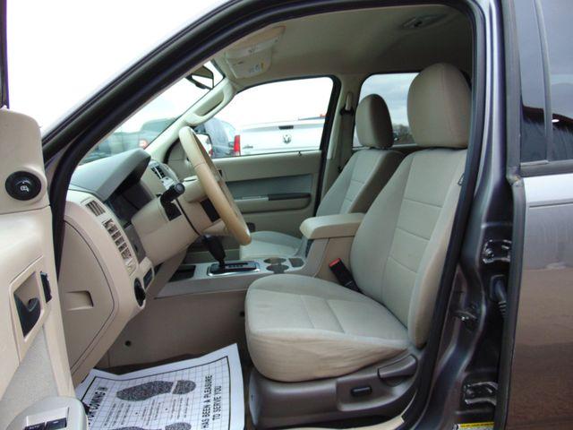 2010 Ford Escape XLT Alexandria, Minnesota 7