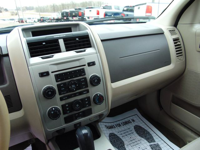 2010 Ford Escape XLT Alexandria, Minnesota 8