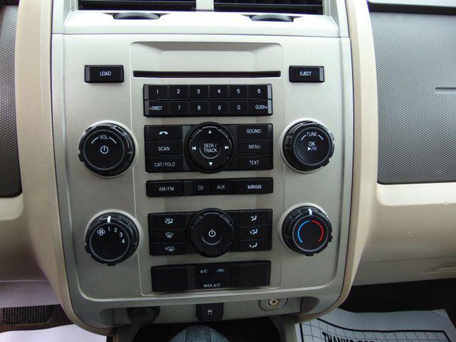 2010 Ford Escape XLT Alexandria, Minnesota 15