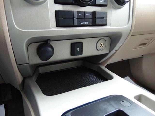 2010 Ford Escape XLT Alexandria, Minnesota 20