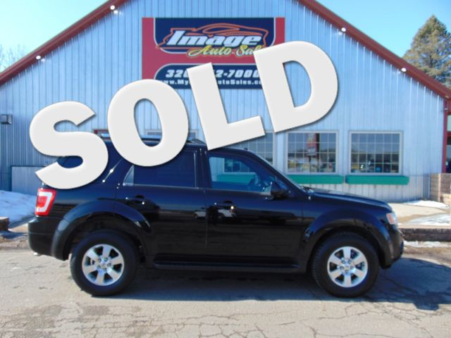 2010 Ford Escape Limited in Alexandria, Minnesota 56308