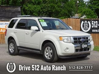 2010 Ford Escape Limited in Austin, TX 78745