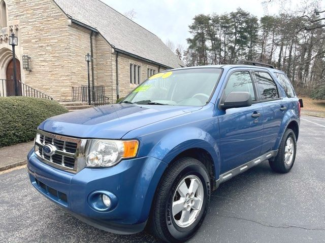 2010 Ford Escape-BEAUTIFUL BLUE 2 OWNER LOCAL TRADE XLT-BUY HERE PAY HERE