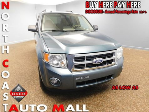 2010 Ford Escape XLT in Bedford, Ohio