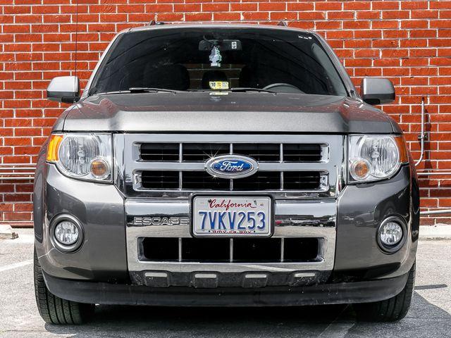 2010 Ford Escape Limited Burbank, CA 2