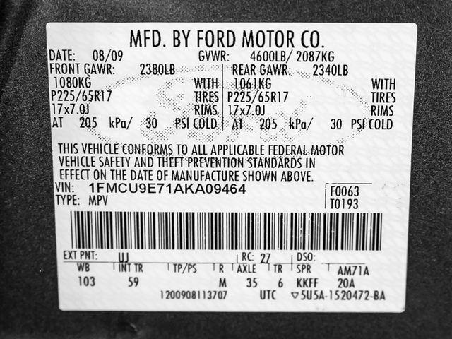 2010 Ford Escape Limited Burbank, CA 25