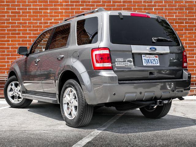 2010 Ford Escape Limited Burbank, CA 7