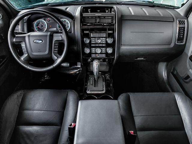 2010 Ford Escape Limited Burbank, CA 8