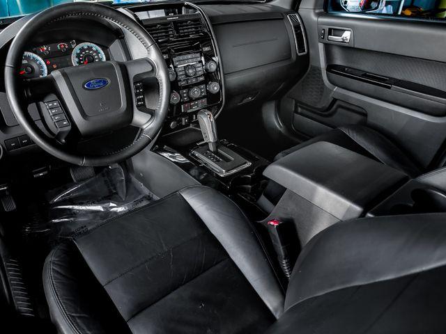 2010 Ford Escape Limited Burbank, CA 9