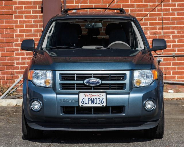 2010 Ford Escape Hybrid Burbank, CA 1