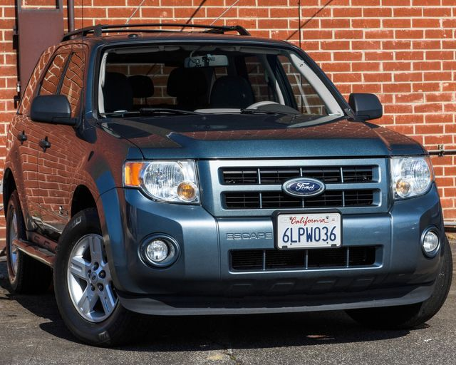 2010 Ford Escape Hybrid Burbank, CA 2