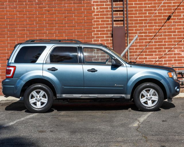 2010 Ford Escape Hybrid Burbank, CA 3