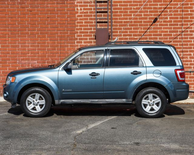2010 Ford Escape Hybrid Burbank, CA 4