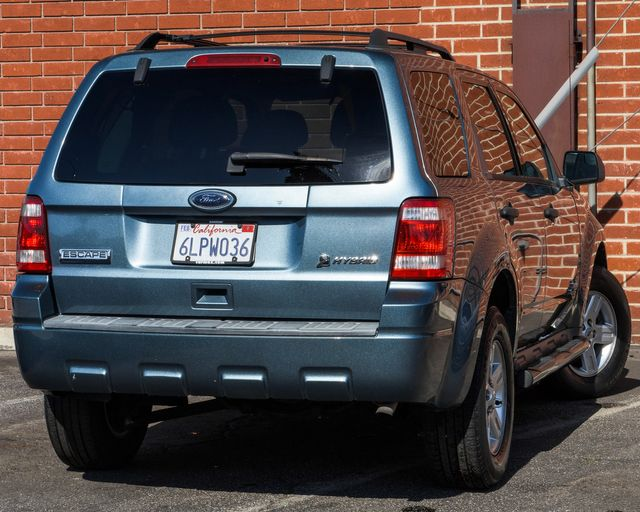2010 Ford Escape Hybrid Burbank, CA 5