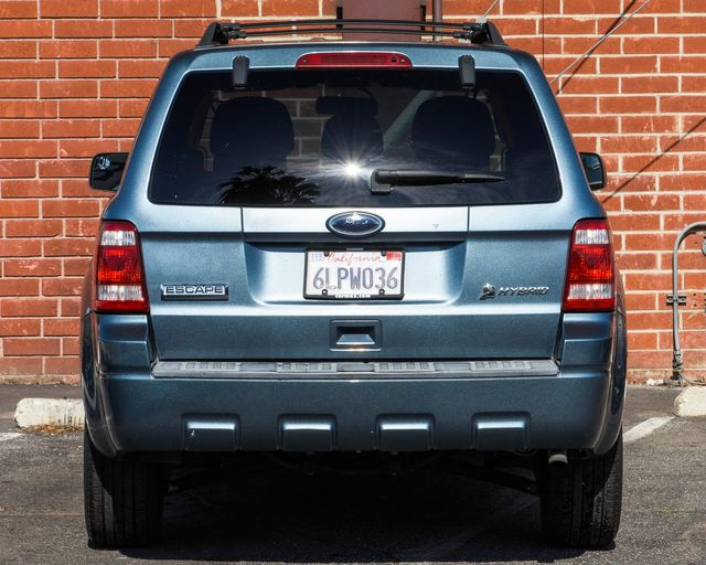 2010 Ford Escape Hybrid Burbank, CA 6