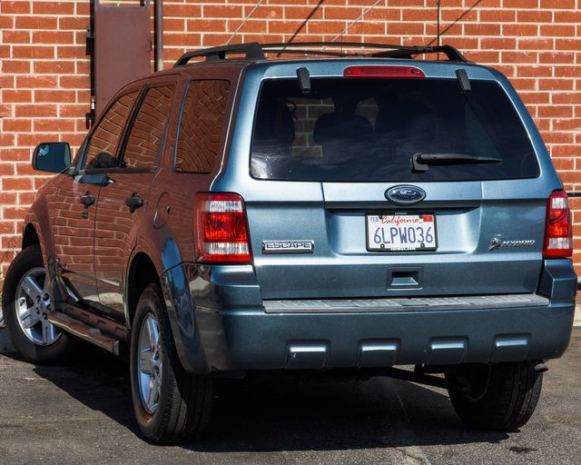 2010 Ford Escape Hybrid Burbank, CA 7