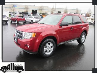 2010 Ford Escape XLT 4WD in Burlington WA, 98233