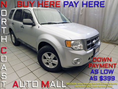 2010 Ford Escape XLT in Cleveland, Ohio