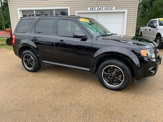 2010 Ford Escape XLT in Clinton, IA 52732