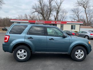 2010 Ford Escape XLT in Coal Valley, IL 61240