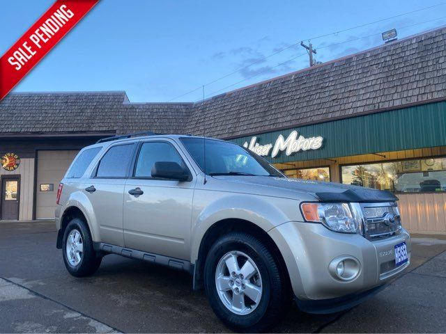 2010 Ford Escape XLT in Dickinson, ND 58601