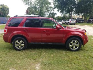 2010 Ford Escape Limited Dunnellon, FL 1