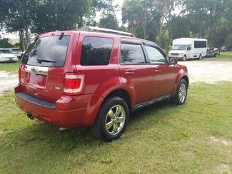 2010 Ford Escape Limited Dunnellon, FL 2