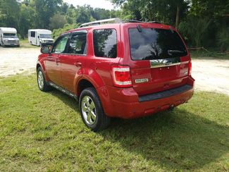 2010 Ford Escape Limited Dunnellon, FL 4