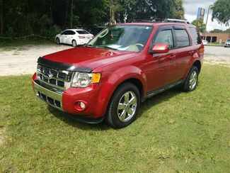 2010 Ford Escape Limited Dunnellon, FL 6