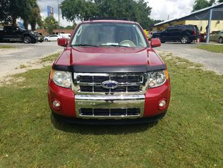 2010 Ford Escape Limited Dunnellon, FL 7