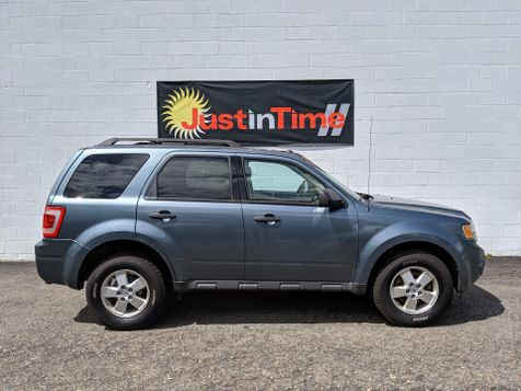 2010 Ford Escape XLT | Endicott, NY | Just In Time, Inc. in Endicott, NY