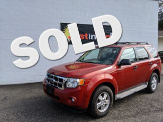 2010 Ford Escape XLT   Endicott, NY   Just In Time, Inc. in Endicott NY