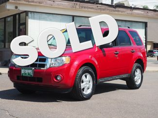 2010 Ford Escape XLT Englewood, CO 0