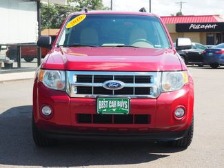2010 Ford Escape XLT Englewood, CO 1