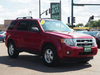 2010 Ford Escape XLT Englewood, CO 2