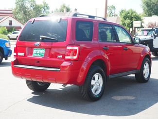 2010 Ford Escape XLT Englewood, CO 3