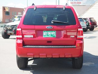 2010 Ford Escape XLT Englewood, CO 4