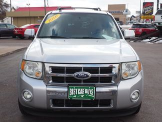 2010 Ford Escape Limited Englewood, CO 1