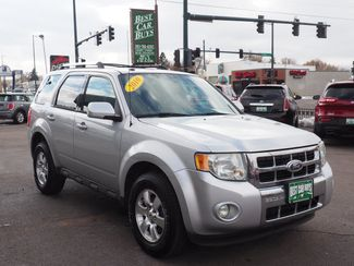 2010 Ford Escape Limited Englewood, CO 2