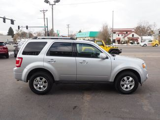 2010 Ford Escape Limited Englewood, CO 3